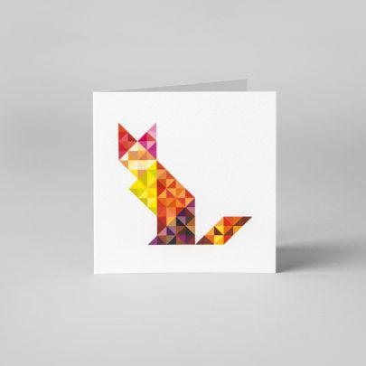 131U00-CW_Greeting-Cards_Fox-Front-Web-(1000x1000px)